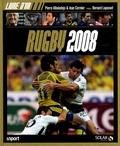 Jean Cormier et Pierre Albaladejo - Rugby 2008.