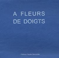 A fleurs de doigts.pdf