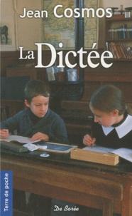 Jean Cosmos - La Dictée.