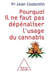 Deedr.fr Pourquoi il ne faut pas dépénaliser l'usage du cannabis Image