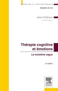 Birrascarampola.it Thérapie cognitive et émotions - La troisième vague Image