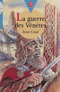Jean Coué - La guerre des Vénètes.