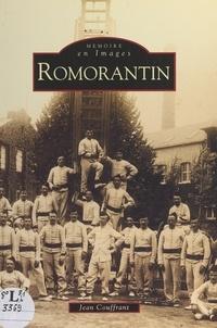 Jean Couffrant et  Collectif - Romorantin.
