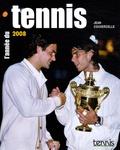 Jean Couvercelle - L'année du tennis 2008.