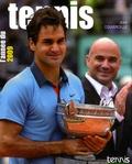 Jean Couvercelle - L'année du tennis 2009.