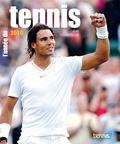 Jean Couvercelle - L'année du tennis 2010.