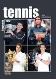 Jean Couvercelle - L'année du tennis 2012.