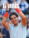 Jean Couvercelle - L'année du tennis 2013.