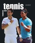 Jean Couvercelle et Jean-Baptiste Baretta - L'année du tennis 2014.
