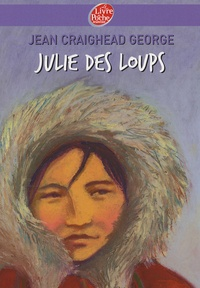 Jean Craighead George - Julie des loups.
