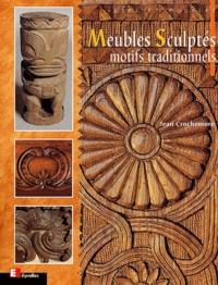 Meubles sculptés. Motifs traditionnels.pdf