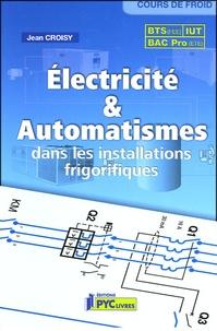 Coachingcorona.ch Electricité & automatismes dans les installations frigorifiques Image