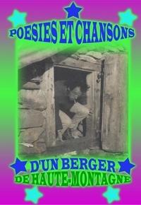 Jean Curutchet - Poésies et chansons d'un berger de haute montagne.