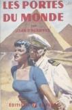Jean d'Agraives - Les portes du monde.