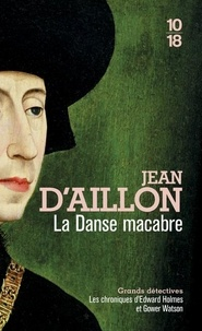 Jean d' Aillon - La danse macabre.