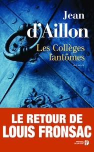 Histoiresdenlire.be Les enquêtes de Louis Fronsac Image