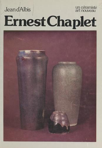 Ernest Chaplet, 1835-1909