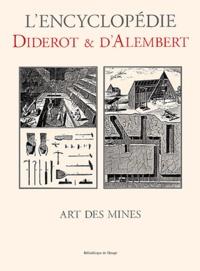 Jean d' Alembert et Denis Diderot - .