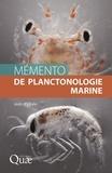 Jean d' Elbée - Mémento de planctonologie marine.