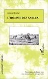Jean d' Esme - L'homme des sables.