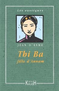 Jean d' Esme - .