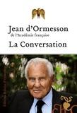Jean d' Ormesson - La Conversation.