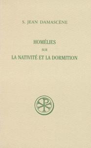 Jean Damascène saint - .