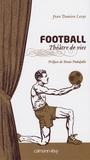 Jean-Damien Lesay - Football - Théâtre de vies.