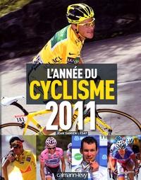 Jean-Damien Lesay - L'année du cyclisme 2011.