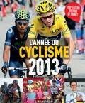 Jean-Damien Lesay - L'année du cyclisme 2013.