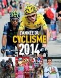 Jean-Damien Lesay - L'année du cyclisme 2014.