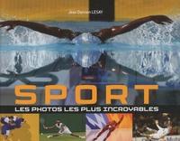 Jean-Damien Lesay - Sport, les photos les plus incroyables.