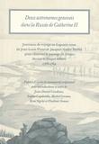 Jean-Daniel Candaux et Sophie Capdeville - Deux astronomes genevois dans la Russie de Catherine II - Journaux de voyage en Laponie russe de Jean-Louis Pictet et Jacques -André Mallet pour observer le passage de Vénus devant le disque solaire 1768-1769.