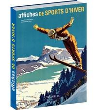 Ucareoutplacement.be Affiches de sports d'hiver Image