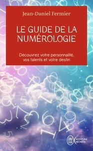 Histoiresdenlire.be Le guide de la numérologie - Les 7 clés pour réussir son chemin de vie Image