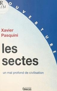 Jean-Daniel Fermier - Les sectes.