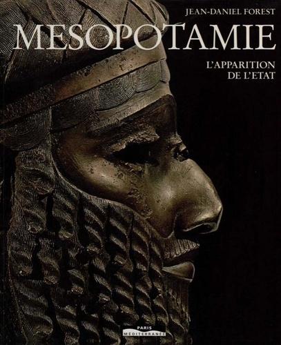 Mésopotamie. L'apparition de l'État, VIIe-IIIe millénaires