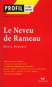 Jean-Daniel Mallet - .