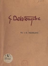 Jean-Daniel Maublanc - G. Delatousche.