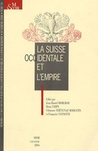 Openwetlab.it La Suisse occidentale et l'Empire Image