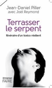 Deedr.fr Terrasser le serpent - Itinéraire d'un toxico résilient Image