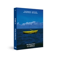 Jean-Daniel Pollet - Le horla. 1 DVD