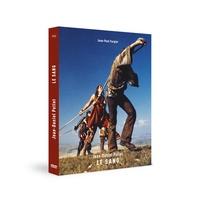 Jean-Daniel Pollet et Jean-Paul Fargier - Le sang. 1 DVD