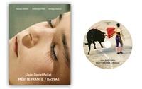Jean-Daniel Pollet - Méditerranée / Bassae. 1 DVD