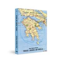 Jean-Daniel Pollet et Cyril Neyrat - Trois jours en Grèce. 1 DVD