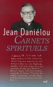 Jean Daniélou - Carnets spirituels.
