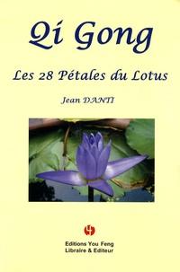 Goodtastepolice.fr Qi Gong - Les 28 Pétales du Lotus Image