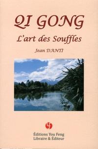 Qi Gong - Lart des souffles.pdf