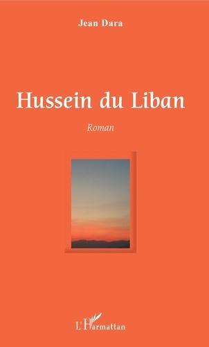 Hussein du Liban