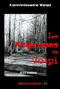 Jean Darrig - Les angoisses de Volpi.